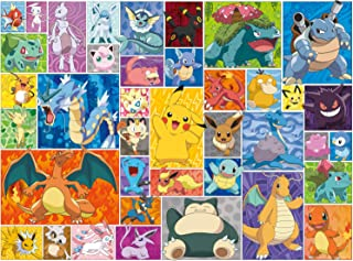 product image for Buffalo Games - Pokemon - Pokemon Frames - 1000 Piece Jigsaw Puzzle