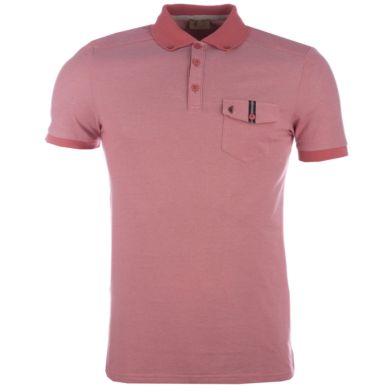 Gabicci - Polo - para hombre rosa rosa XX-Large: Amazon.es: Ropa y ...