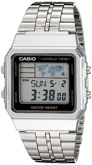 Reloj - Casio - para - A500WA-1ACF