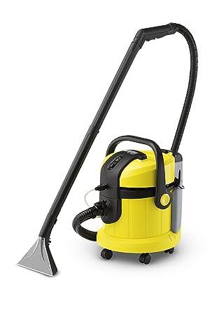 Kärcher Lava-aspirador SE 4002 (1.081-140.0) + Kärcher Acolchado acolchado SE (2.885-018.0): Amazon.es: Hogar