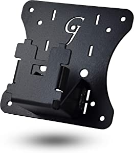 Gladiator Joe Monitor Arm/Mount VESA Bracket Adapter Wall Mount Compatible with Dell SE2717H, SE2717HX, SE2717HR 100% Made in North America