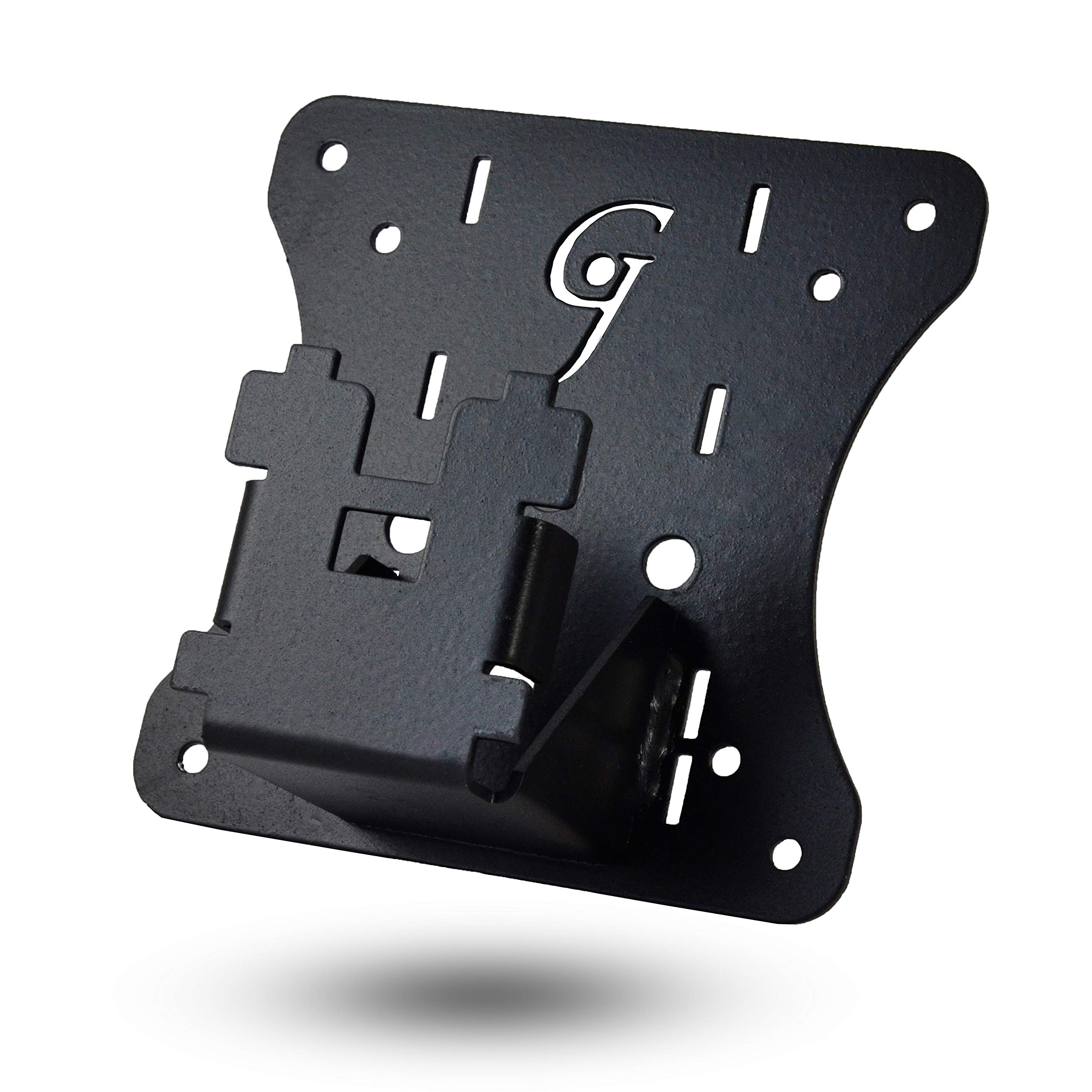 Gladiator Joe Monitor Arm / Mount VESA Bracket Adapter Wall Mount Compatible with Dell SE2717H, SE2717HX, SE2717HR - Gladiator Joe - 100% Made in North America