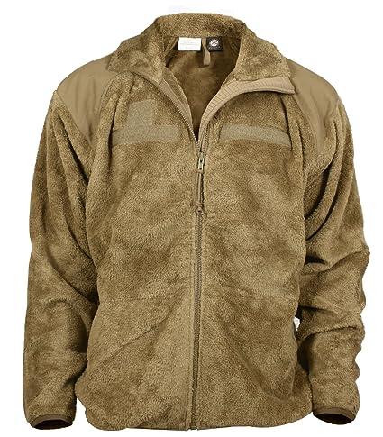 Amazon.com  Rothco Generation III Level 3 ECWCS Fleece Jacket ... 7bbb2a48542