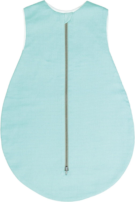 Babycalin Turquoise Douillette /ét/é nid dabeille 65 cm