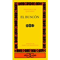 El Buscón (CLASICOS CASTALIA. C/C. nº 177) (Spanish Edition)