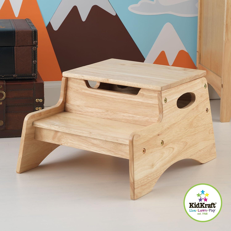 & Amazon.com: KidKraft Step u0027N Store - Natural: Toys u0026 Games islam-shia.org
