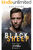 Black Sheep (My Best Friend's Brother Book 1)