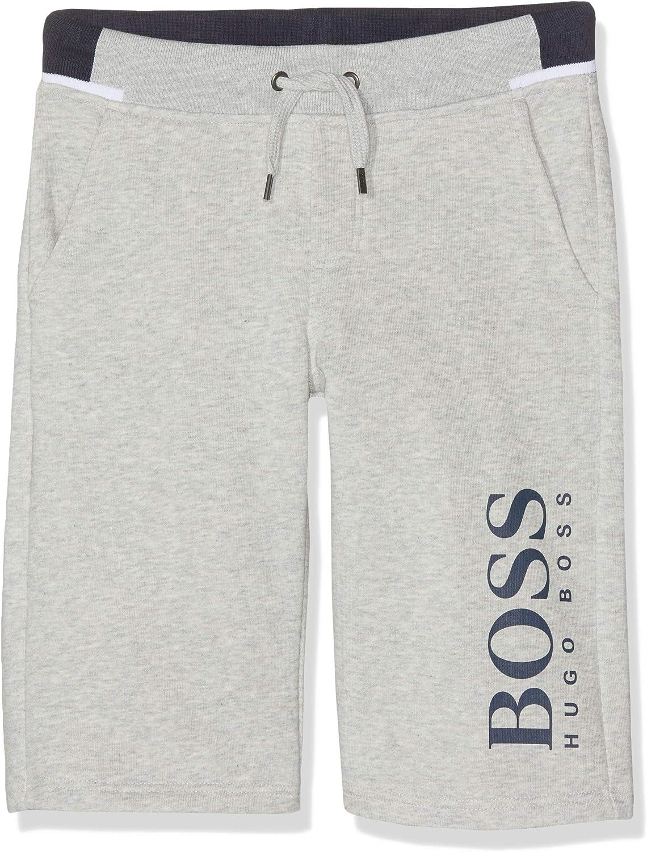 BOSS Boys Bermuda Short