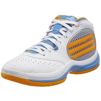 47d74f37c98c Adidas TS Cut Creator Chauncey Billups G08214 Mens Basketball shoes White  14 UK  Amazon.co.uk  Shoes   Bags