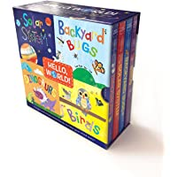 Hello, World! Boxed Set