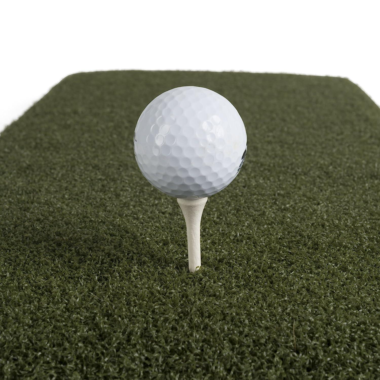 jay mcgrath mat youtube durapro mats watch golf feel real