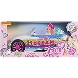 JoJo's D.R.E.A.M. Car