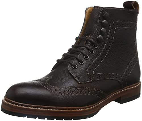 a70f50898c3 STACY ADAMS Men's Madison II Wingtip Lace Boot