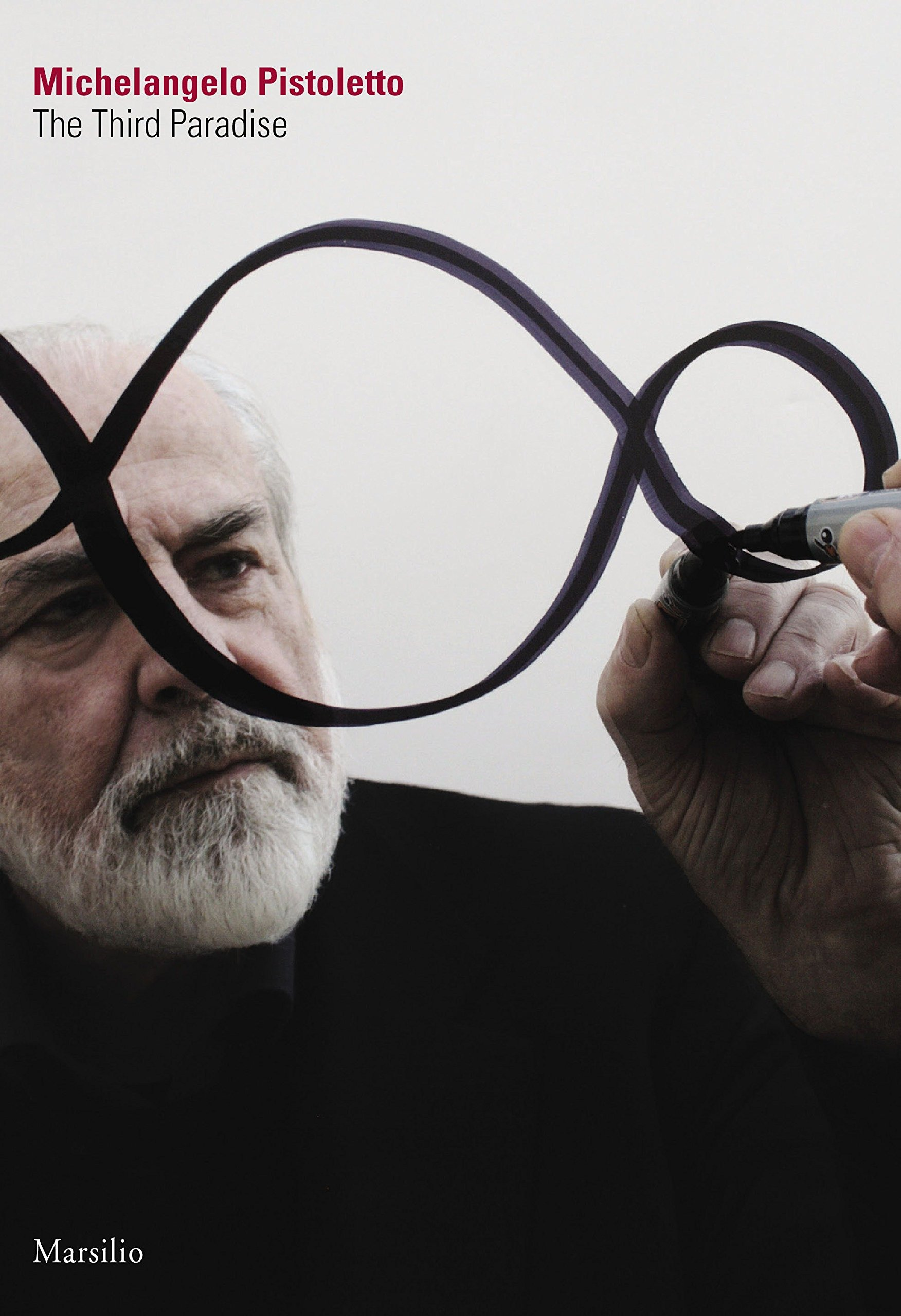 Download Michelangelo Pistoletto: The Third Paradise pdf