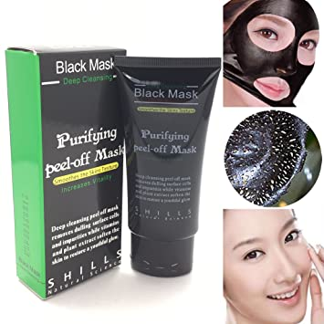 Amazon com : Natural Science Deep Cleansing Black Mask