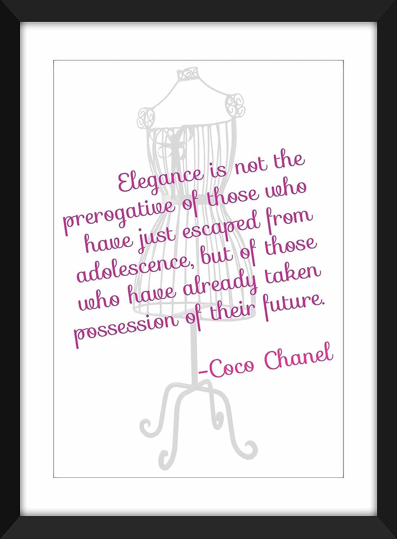 Elegance Quotes 2