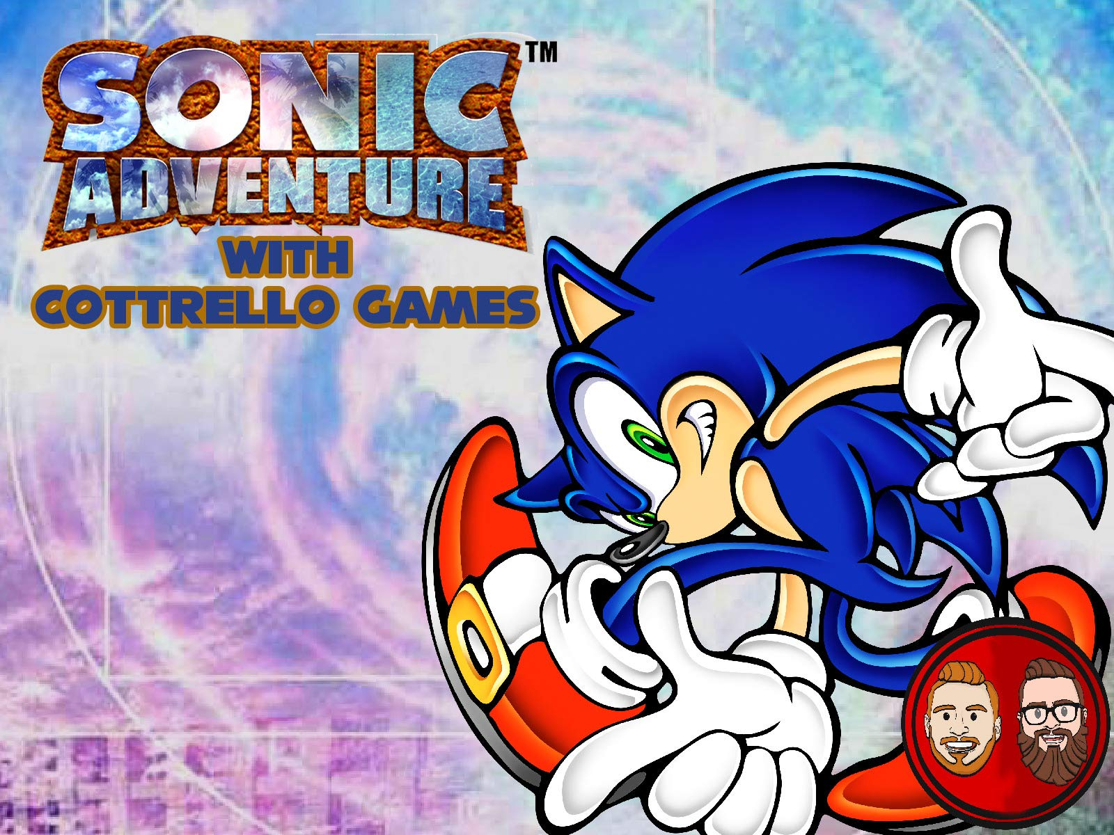 Sonic Adventure with Cottrello Games