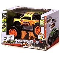 Mac Due Italy Maisto 81162 - R/C Rock Crawler Junior