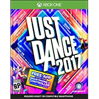 Just Dance 2017 - Limited Edition - Xbox One - Standard Edition - Xbox One