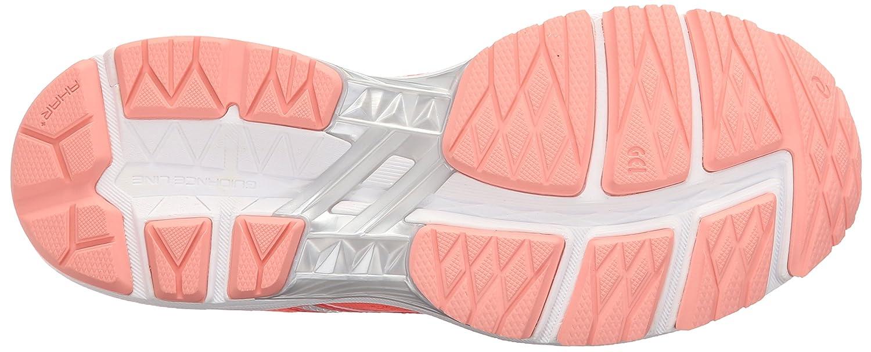 ASICS Women's Gt-1000 5 Running US|Flash Shoe B017USMX1S 8.5 B(M) US|Flash Running Coral/White/Peach Melba e3c34e