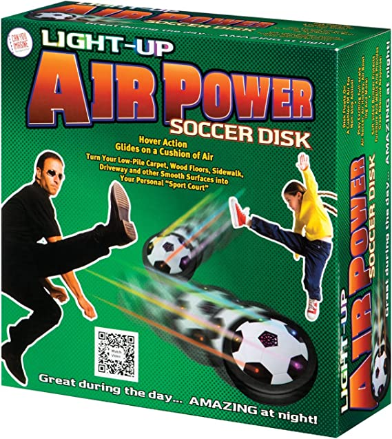 ballon d/'interieur  idée noel Indoor Air Soccer Air ball
