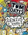 Tom Gates Book #4: Genius Ideas