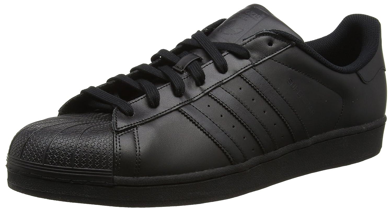 TALLA 38 2/3 EU. adidas Superstar Foundation, Zapatillas para Hombre