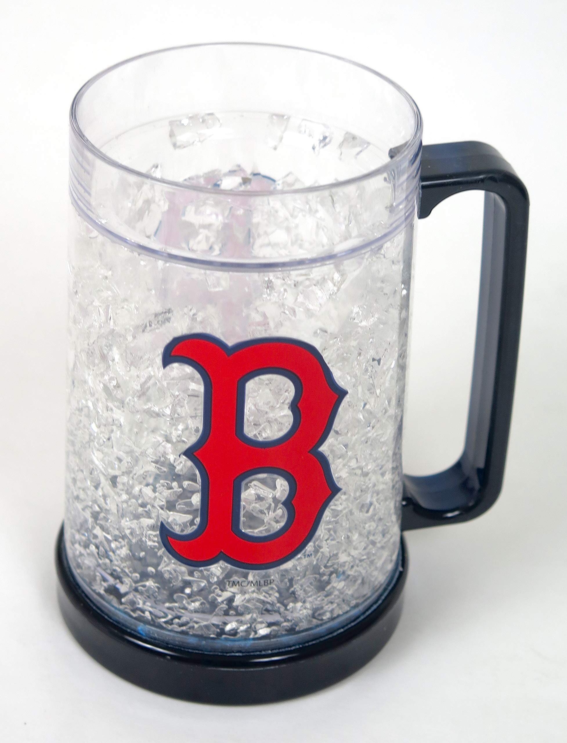 Boston Red sox beer mug