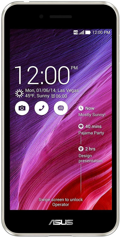 Asus PadFone S - Smartphone libre Android (pantalla 5