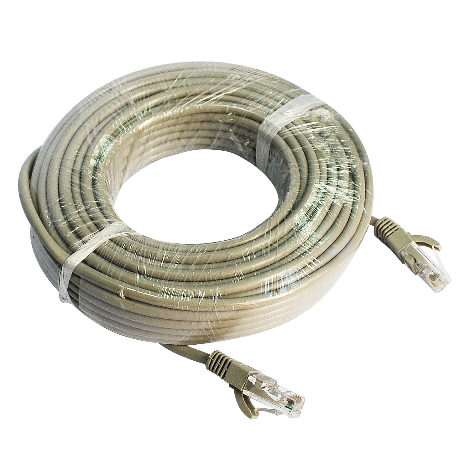 ANNKE 18 meter Network Cable Cat5e RJ45 Ethernet LAN Network Cable Suitable for NVR Recorder Secuity Camera System