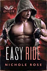 Easy Ride: An Older Man & Younger BBW Military MC Romance Kindle Edition