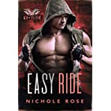 Easy Ride: An Older Man & Younger BBW Military MC Romance
