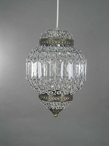 Moroccan lantern 1 light pendant light amazon lighting moroccan lantern 1 light pendant light aloadofball Gallery