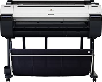 Canon imagePROGRAF iPF770 Color Large Format Inkjet Printer Plotter Color Impresora de inyección de Tinta: Amazon.es: Electrónica