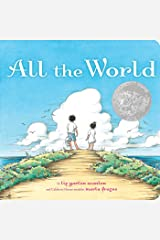 All the World (Classic Board Books) Kindle Edition