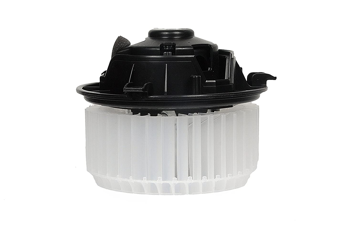 ACDelco 15-81725 GM Original Equipment Heating and Air Conditioning Blower Motor with Wheel
