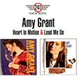 Heart in Motion/Lead Me on [Import anglais]