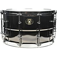 "Black Magic Snare LW0814C, 14""x8"" Chrome"