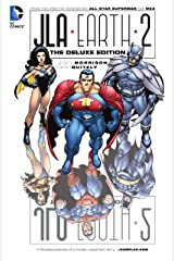 JLA Earth 2 Deluxe Edition (JLA (1997-2006)) Kindle Edition