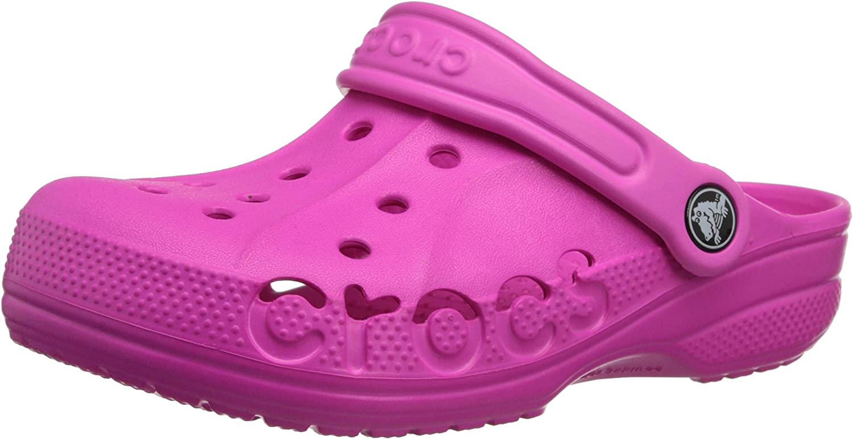 Crocs Baya Kids, Zuecos Unisex niños