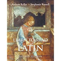Learn to Read Latin 2ed (Textbook)