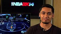 Amazon.com: NBA 2K14 - Xbox 360: Video Games
