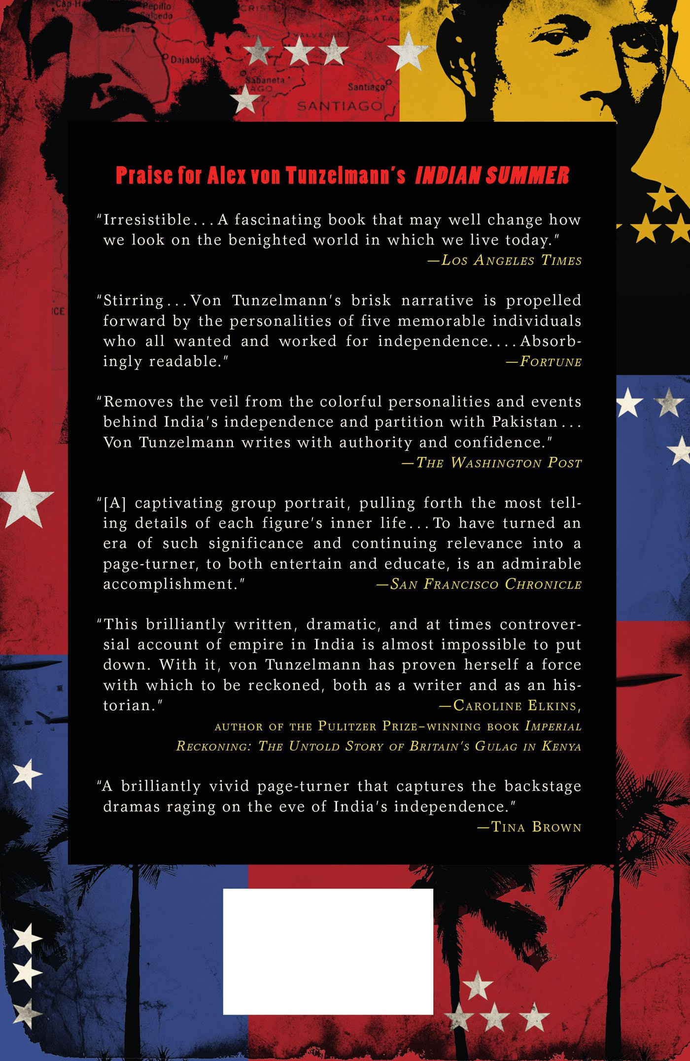 Red Heat: Conspiracy, Murder, And The Cold War In The Caribbean:  Amazon: Alex Von Tunzelmann: Books