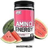 Optimum Nutrition Amino Energy Water Melon 30Servings 6/Cs