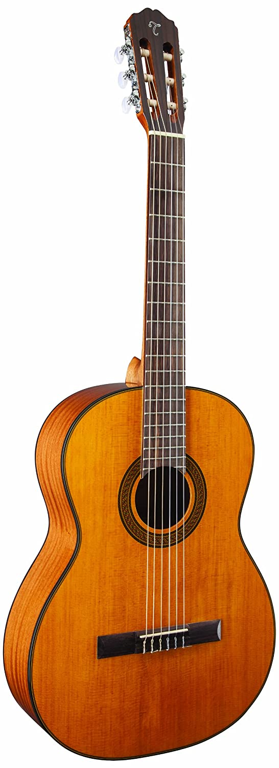 Amazon.com: Takamine G Series GC3-NAT Classical Guitar, Natural: Musical Instruments