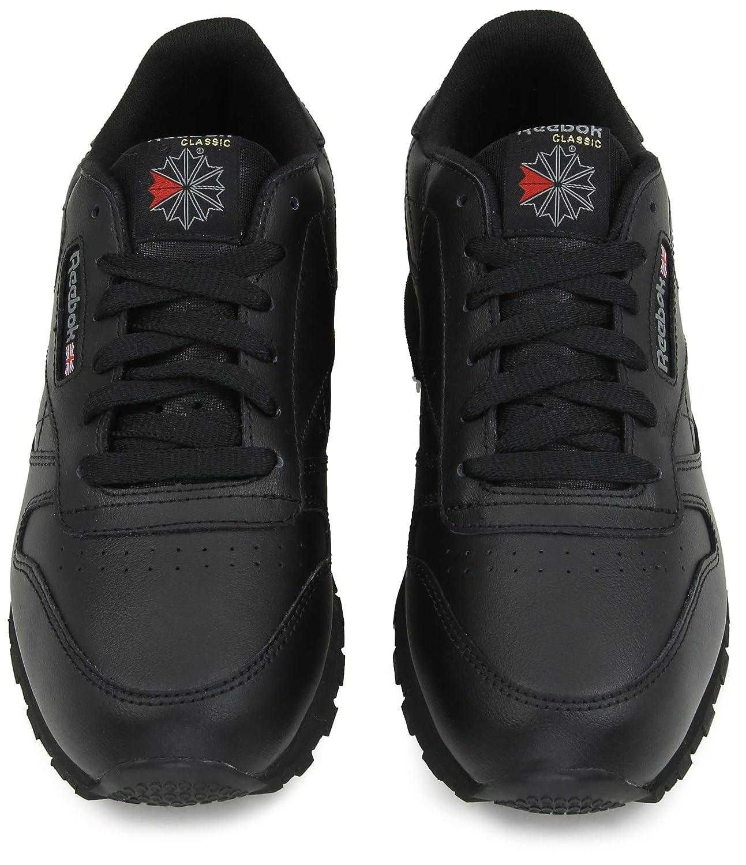 f5b6c6f3f5d427 Reebok Unisex Kids Classic Leather 50149 Trainers  Amazon.co.uk  Shoes    Bags