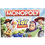 Hasbro Toy Story Gaming Monopoly Juego de Mesa para Toda la Familia