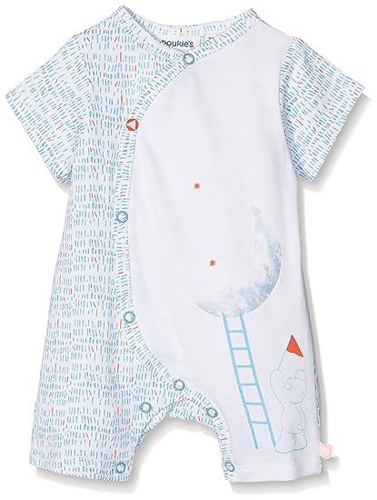 e519a9bd7245d Noukies Combinaison Courte Jersey PEPS Pyjama