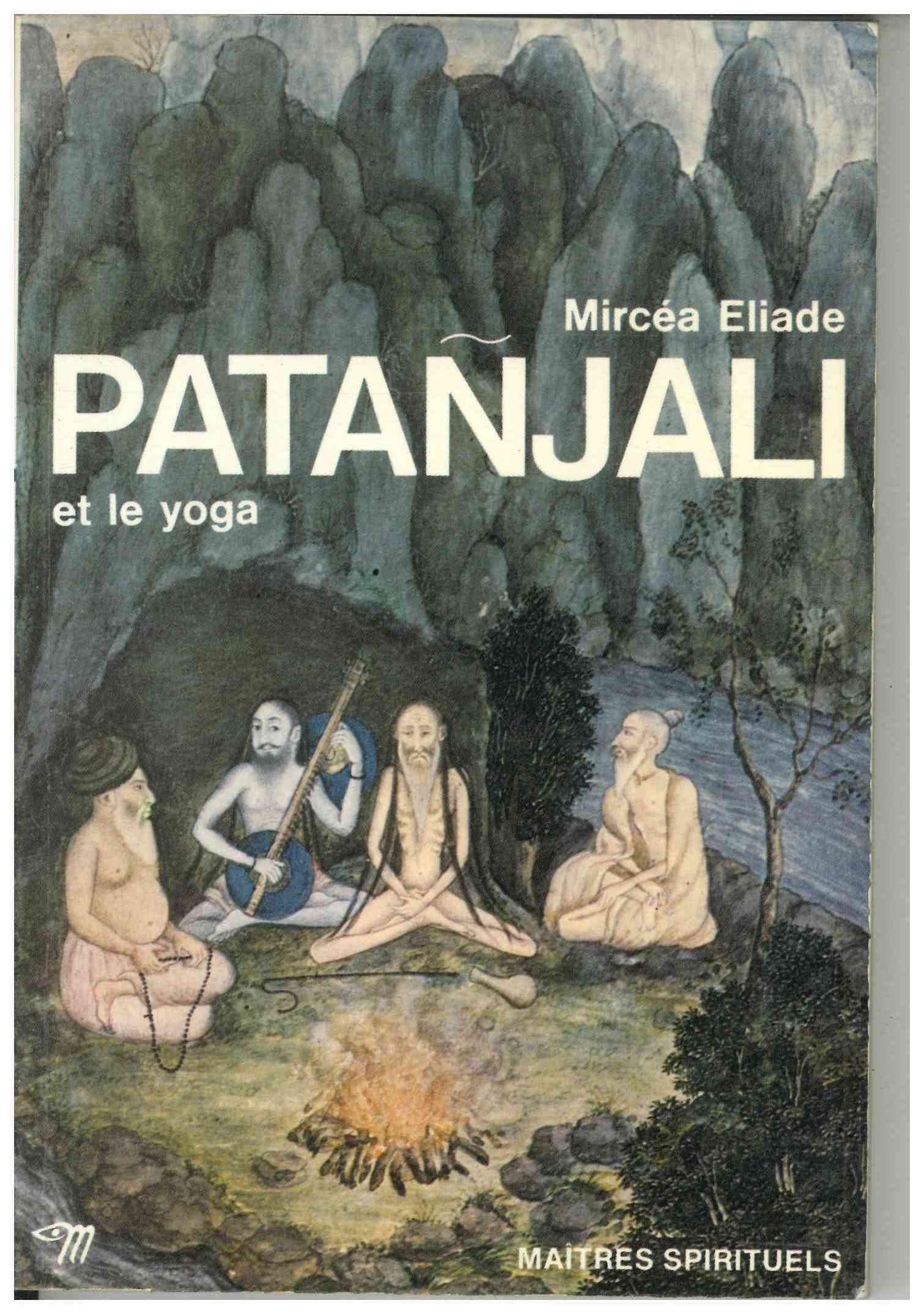 Patanjali et le yoga.: Amazon.es: Libros
