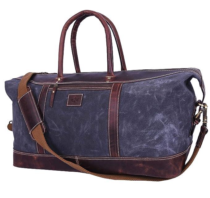 Amazon.com: Addey Supply Company - Funda de piel para bolsa ...